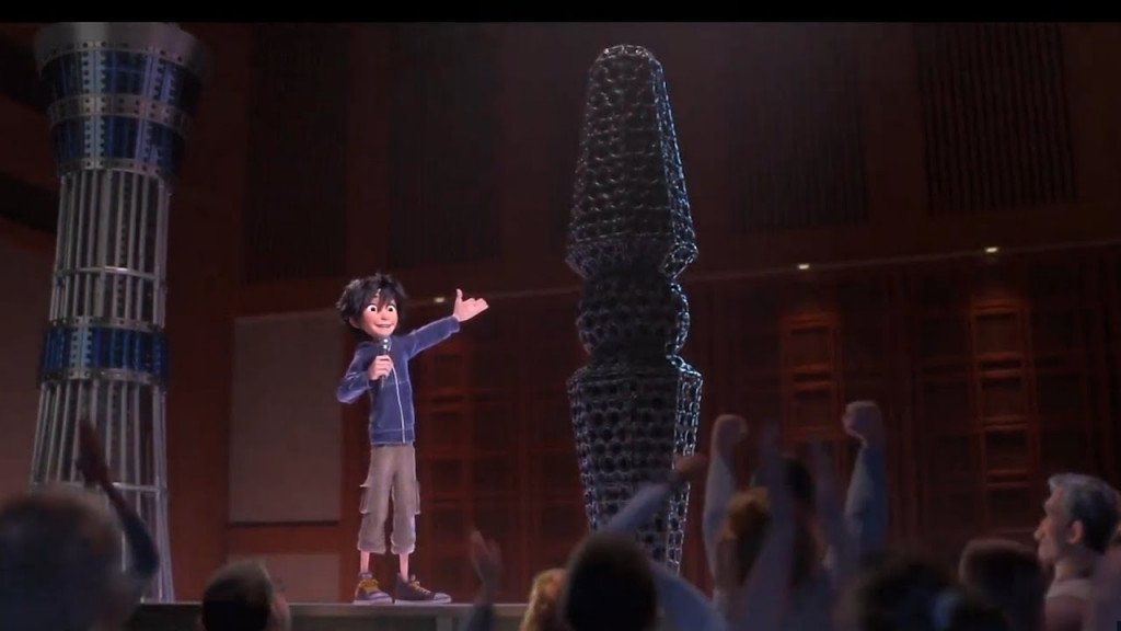 5 Technological Goodies From Big Hero 6 That We Wish Were Real!