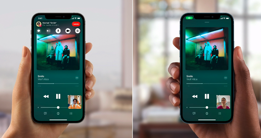 Cool New iOS 15 Features That you Can Get Excited About!