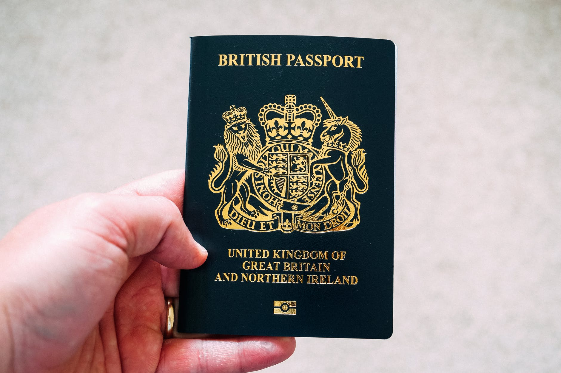 These Are The Best & Worst Passports To Travel The World
